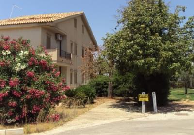 Casa Vacanze Kastalia